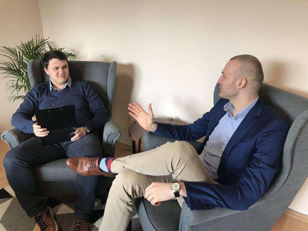 Wywiad z Marcinem Kisielewskim - atwi.pl opinie, atwi opinie
